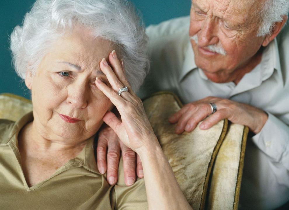 آلزایمر و روغن نارگیل