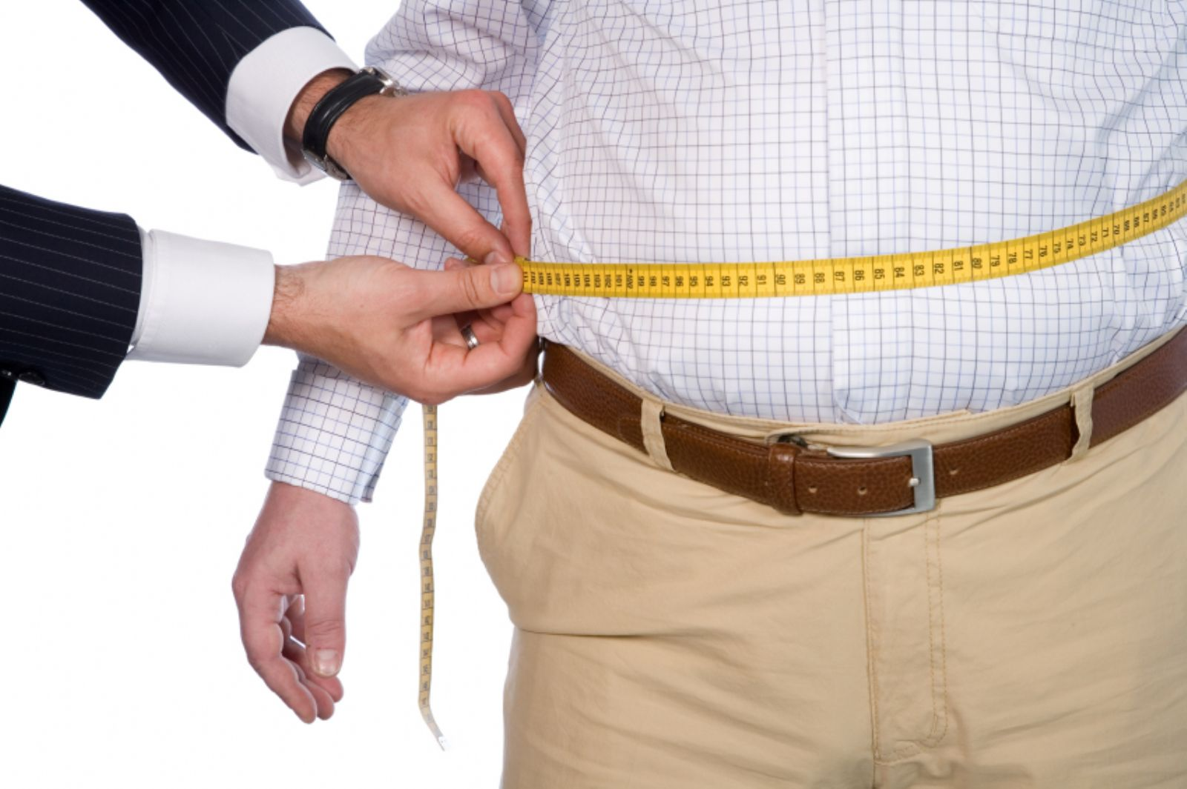 تزریق انسولین و اضافه وزن