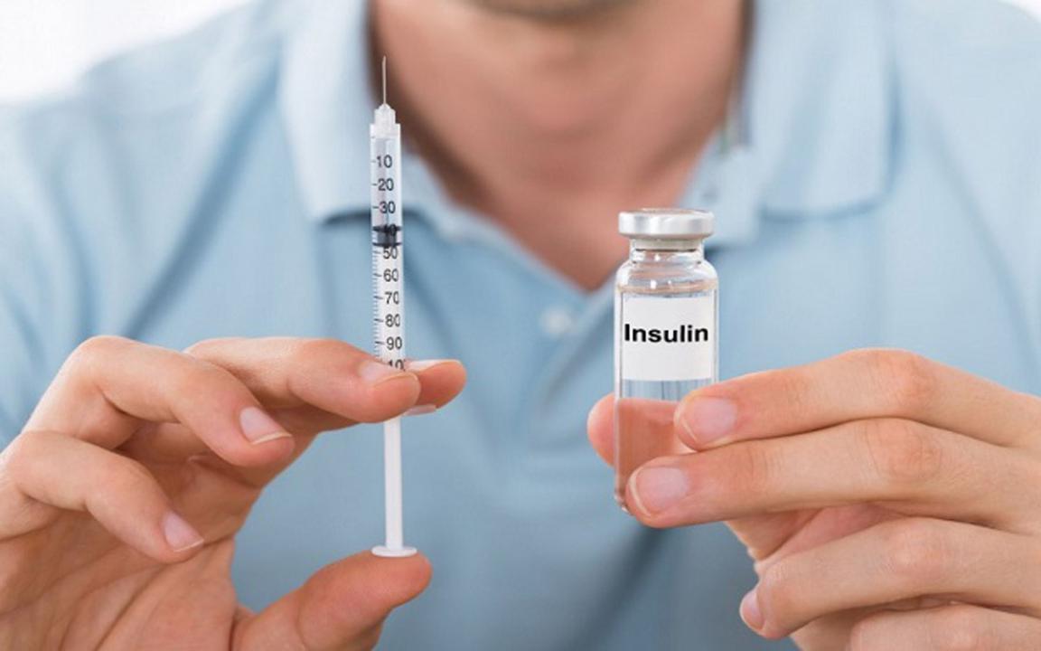 تزریق انسولین