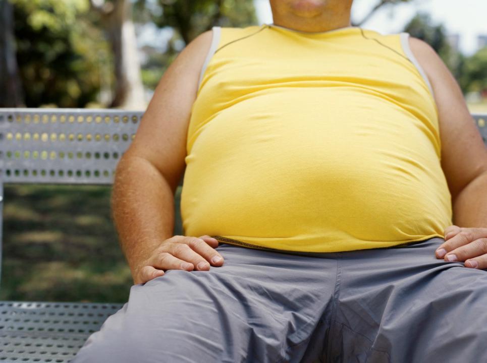 عوامل ایجاد کننده بزرگی شکم