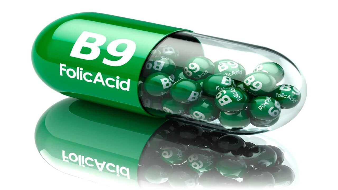 مکمل اسید فولیک