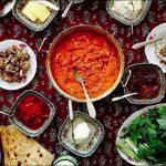 سحری و ماه رمضان