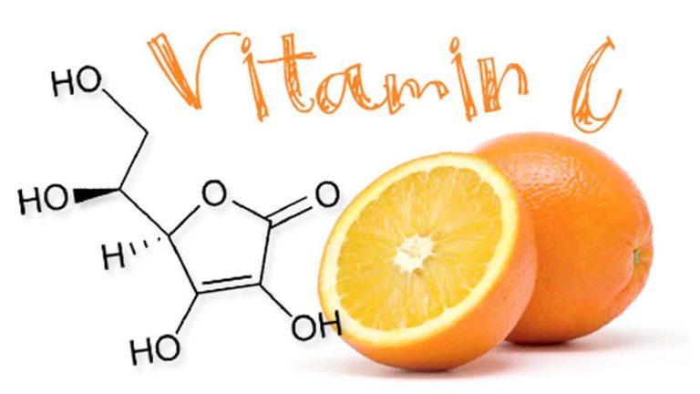 ویتامین c و افزایش جذب آهن