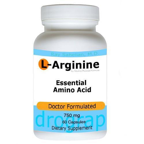 مکمل Arginine