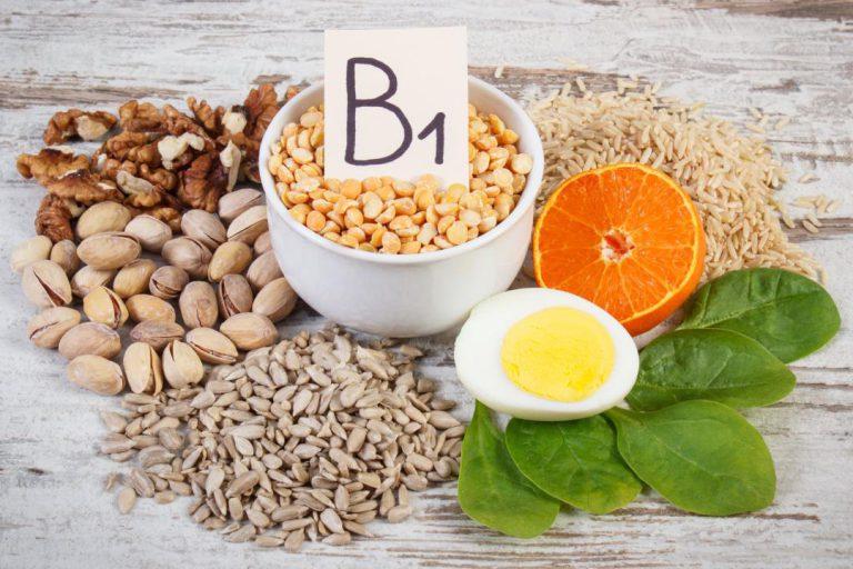 ویتامین B1 و سلامت اعصاب