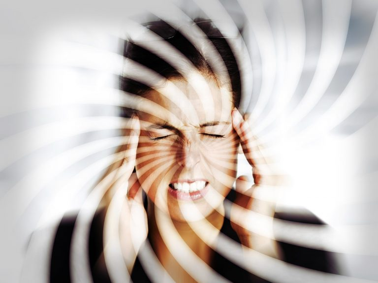 سرگیجه و التهاب گوش داخلی