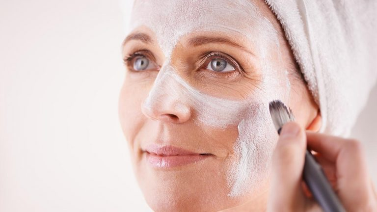 ویتامین ای و مشکلات پوستی