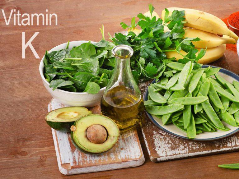 تداخل ویتامین k با وارفارین