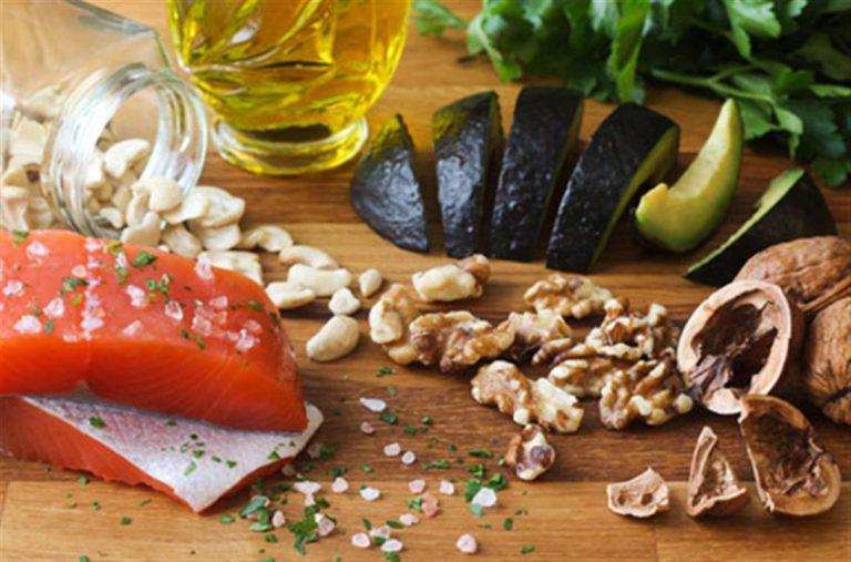 منابع غذایی امگا 3 باعث افزایش کلسترول خوب می شوند
