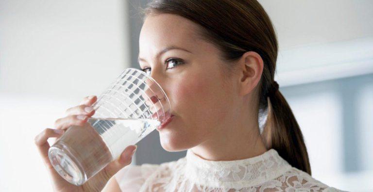 نوشیدن آب و سلامتی
