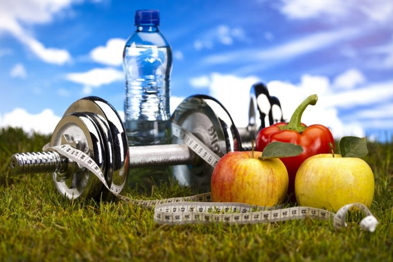 غذا خوردن بعد از ورزش از پرخوری جلوگیری می کند
