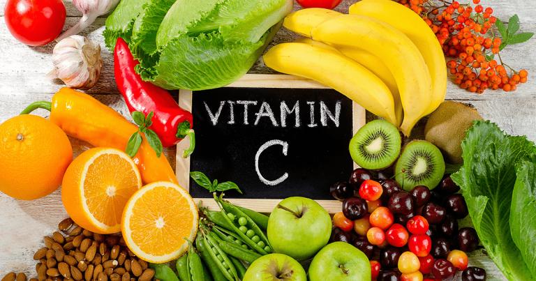 مصرف چقدر ویتامین C زیاد است ؟