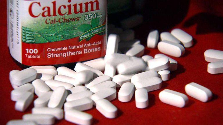 آیا مصرف مکمل کلسیم جایگزین مصرف شیر و لبنیات می شود ؟