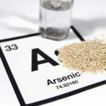 مسمومیت با آرسنیک چیست ؟
