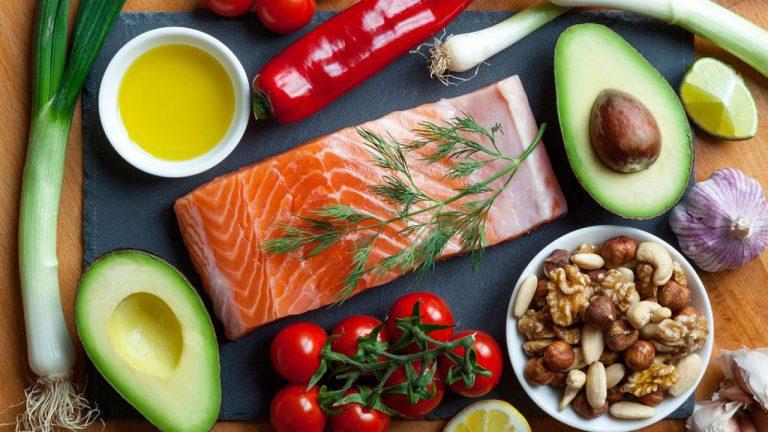 رژیم غذایی در بیماری کولیت اولسروز