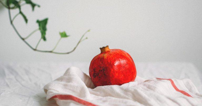 انار یک میوه ضد استروژنی