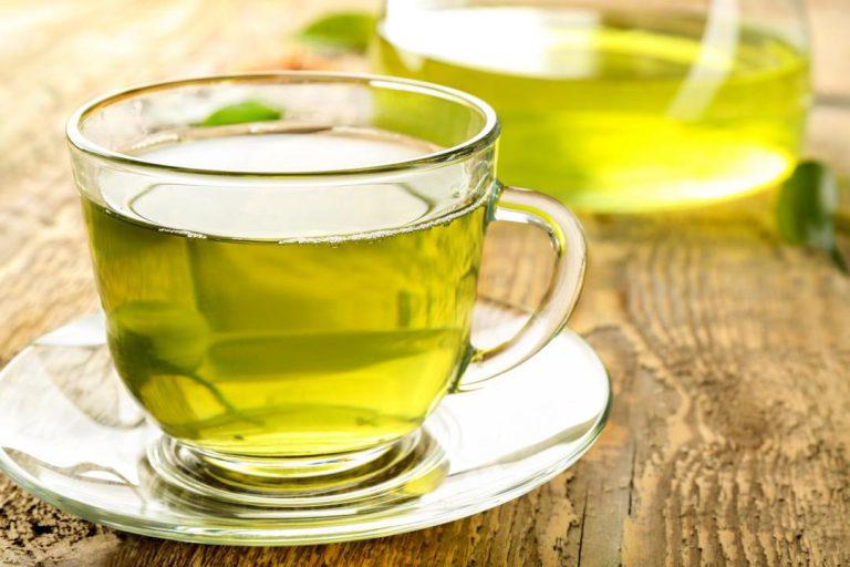 چای سبز و کاهش استروژن