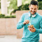 مواد غذایی مفید برای کاهش استروژن در مردان