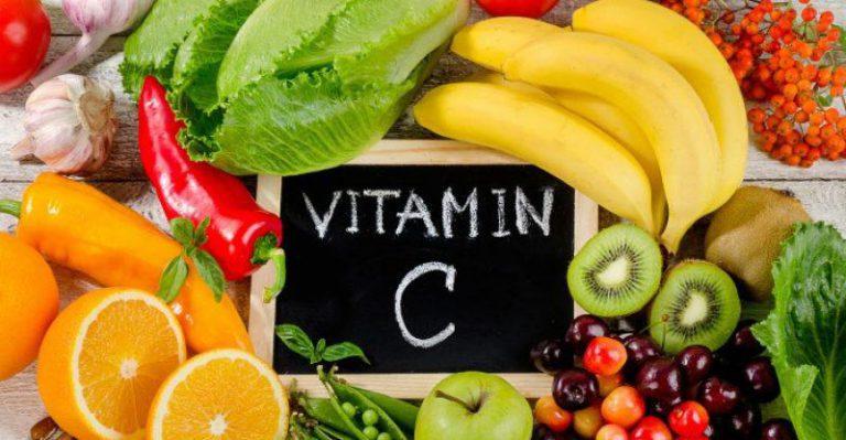 ویتامین C یا اسید اسکوربیک ( Ascorbic Acid )