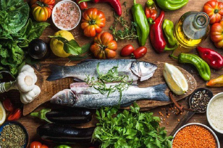 رژیم غذایی سالم و دیابت