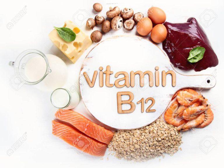 ویتامین B12 یا کوبالامین ( Cobalamin) معرفی کامل انواع ویتامین ها
