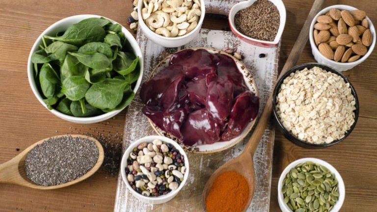 منگنز - آشنایی با انواع ویتامین ها و مواد معدنی