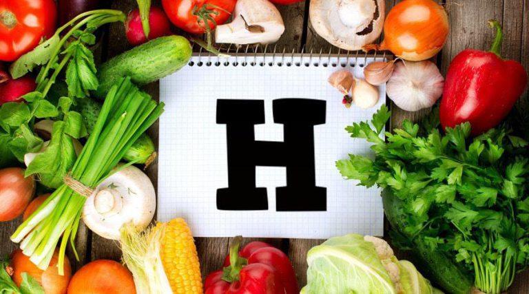 ویتامین B8 یا ویتامین H یا بیوتین ( Biotin ) معرفی کامل انواع ویتامین ها
