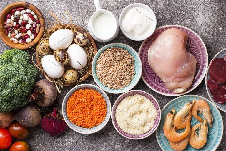 غذاهای حاوی کروم - معرفی کامل انواع مواد معدنی