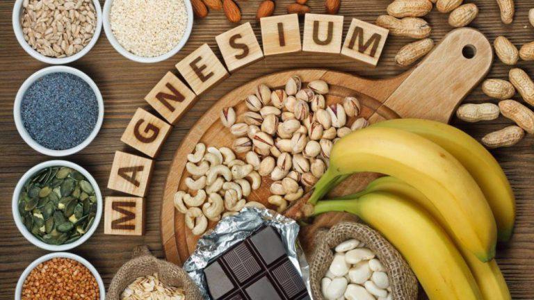 نقش رژیم های غذایی غنی از منیزیم برای درمان میگرن