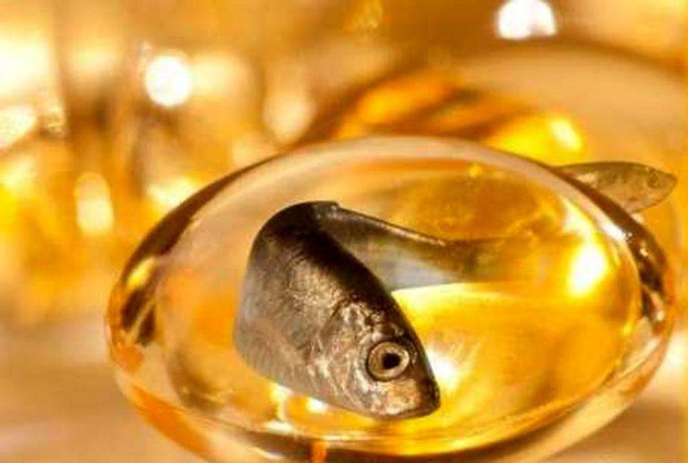 اسید های چرب امگا 3 و کاهش خطر بیماری های قلبی