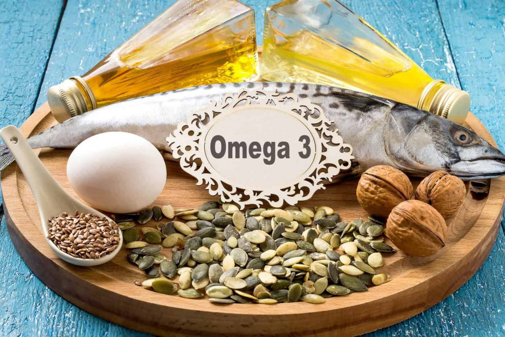 17 خاصیت بی نظیر اسید های چرب امگا 3 برای بدن