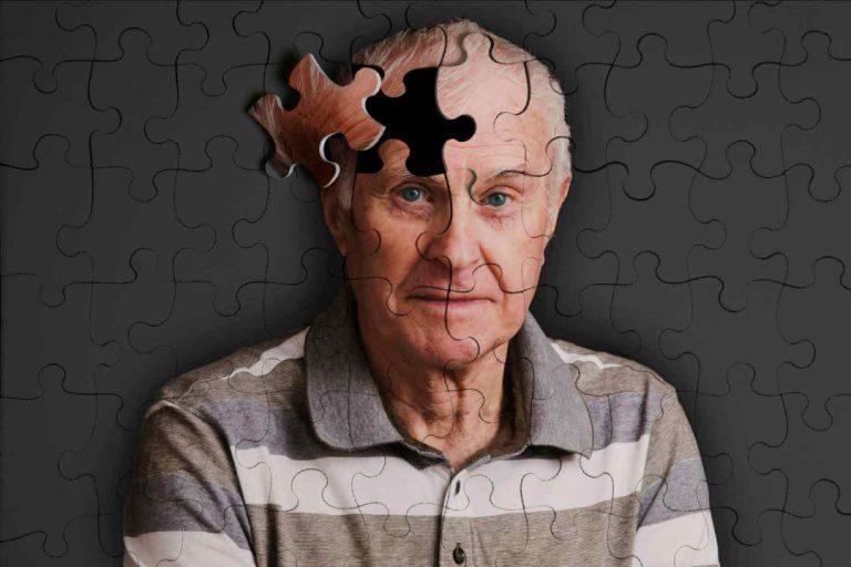 تاثیر امگا 3 بر آلزایمر و زوال عقل