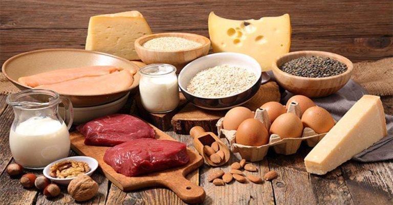نقش اسید معده در تجزیه و هضم پروتئین ها
