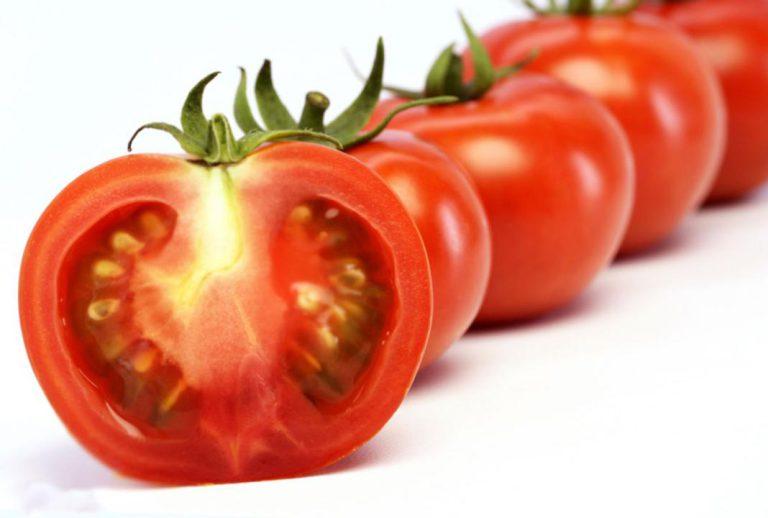 گوجه فرنگی و لیکوپن