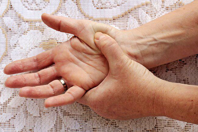 پیشگیری از التهاب