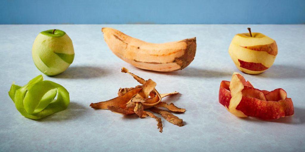 آیا پوست میوه ها خاصیت دارد ؟ میوه ها را با پوست بخوریم یا نه ؟