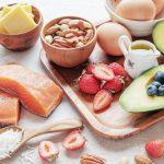 رژیم لاغری با مصرف 9 ماده غذایی مفید