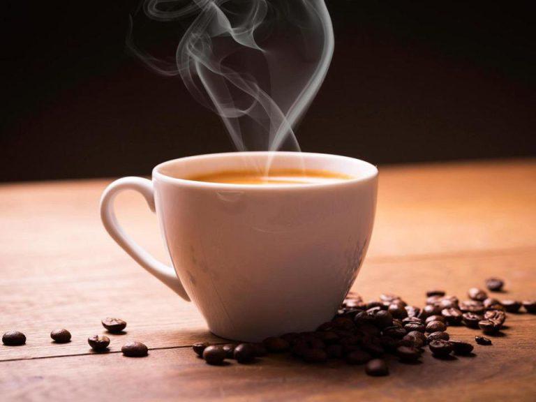 قهوه و درمان سریع یبوست