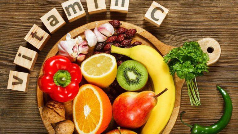 ویتامین C و اسیدی شدن بدن