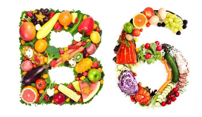 ویتامین B6 برای بازسازی پوست ضروری است