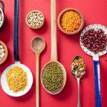 برای پیشگیری از دیابت بیشتر حبوبات بخورید